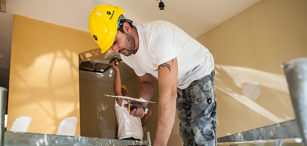 House, apartment and office repair works in Plovdiv and the region